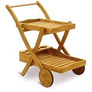 V-Garden Servírovací stolek KING - Stolek