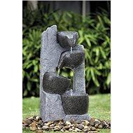 VeGa Fontána Kamenné misky - Fontána