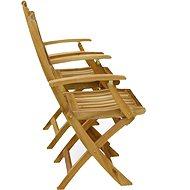 V-Garden Židle VeGa Prince - Zahradní židle