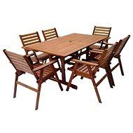 V-Garden VeGa Monroo 6 - Garden furniture