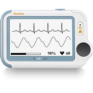 Viatom CheckmePro Holter - Diagnostika