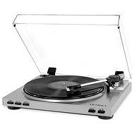 Victrola VPRO-3100 stříbrný - Gramofon