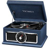 Victrola VTA-810B modrý - Gramofon
