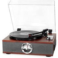 Victrola VTA-60 hnědý - Gramofon
