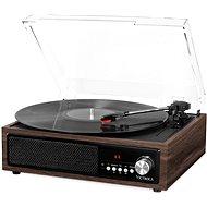 Victrola VTA-67 hnědý - Gramofon
