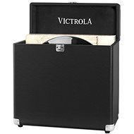 Victrola VSC-20 černá - Box na LP desky