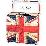 Victrola VSC-20 UK - Box na LP desky