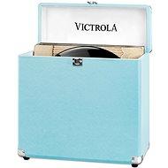 Victrola VSC-20 tyrkysová - Box na LP desky