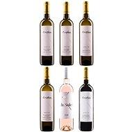 Seznamte se: Vinařství Čapka - Víno