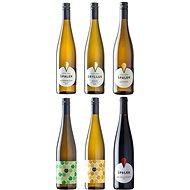 Seznamte se: Vinařství Špalek - Víno