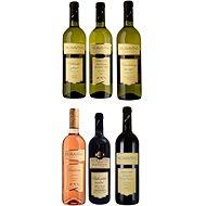 Seznamte se: Moravíno Valtice - Víno