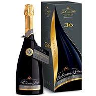BOHEMIA SEKT Prestige 36 ročníkové jakostní šumivé víno bílé 2013 0,75l 12,5% GB - Šumivé víno
