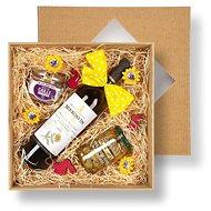 MIKROSVÍN Dárkový set s Vinařstvím Mikrosvín sada vín
