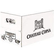 TRAKIA WINE Bag in Box Muscat 5l - Wine