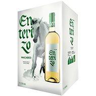 BODEGAS COVIÑAS Enterizo Macabeo Bag in Box 3l - Wine