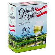 ZENZEN Grüner Veltliner Bag in Box 3l - Wine