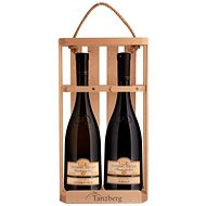 TANZBERG Tanzberg sada: Chardonnay + Frankovka 2x 0,75l sada vín - Víno
