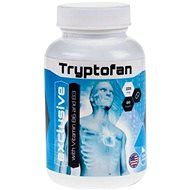 L-Tryptophan 225mg - Good mood - Dietary Supplement