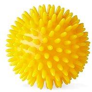 Vitility VIT-70610120 Massage ball medium, yellow