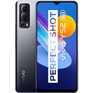 Vivo Y52 5G černá - Mobilní telefon