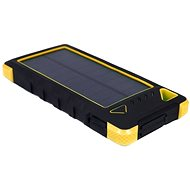 Power Bank Viking Akula II 16000mAh černá-žlutá