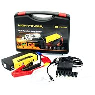 Power Bank Viking Car Jump Starter Zulu I 16800mAh PLUS žlutý