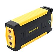 Power Bank Viking Car Jump Starter Zulu III 20800mAh žlutý