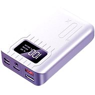 Viking GO10 10000mAh white - Powerbanka