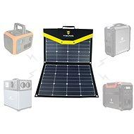 Viking L80 - Solární panel