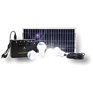 Viking Home Solar Kit RE5204