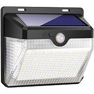 Viking venkovní solární LED světlo s pohybovým senzorem VIKING M60 - Venkovní světlo