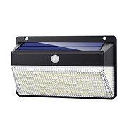 Viking venkovní solární LED světlo s pohybovým senzorem VIKING M228 - Venkovní světlo
