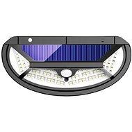Viking venkovní solární LED světlo s pohybovým senzorem VIKING K100 - Venkovní světlo