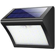 Viking venkovní solární LED světlo s pohybovým senzorem VIKING V60 - Venkovní světlo