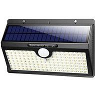 Viking venkovní solární LED světlo s pohybovým senzorem VIKING V138 - Venkovní světlo