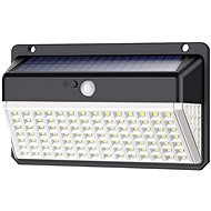 Viking venkovní solární LED světlo s pohybovým senzorem VIKING D118 - Venkovní světlo