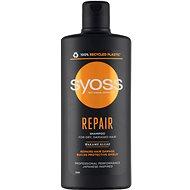 SYOSS Repair Therapy Shampoo 500 ml - Šampon