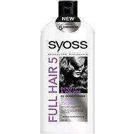 SYOSS Full Hair 5 500 ml - Kondicionér