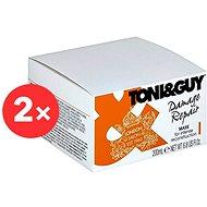TONI&GUY Damage Repair Mask 2 × 200 ml