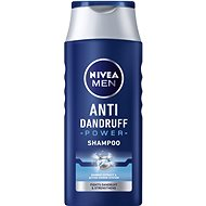 NIVEA Men Anti-Dandruff Power Shampoo 400 ml