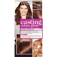 LOREAL CASTING Creme Gloss 680 Caramel - Hair Dye