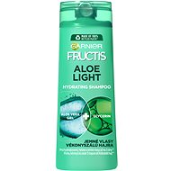 GARNIER Fructis Aloe Light Shampoo 400 ml - Šampon