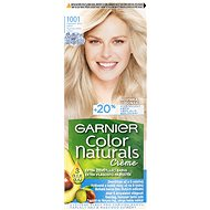 GARNIER Color Naturals Creme Popelavá Ultra Blond 1001 - Zesvětlovač vlasů