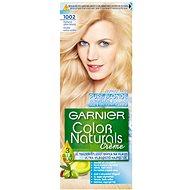 GARNIER Color Naturals Creme Duhová Ultra Blond 1002 - Zesvětlovač vlasů