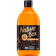 NATURE BOX Shampoo Apricot Oil 385 ml