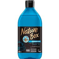 NATURE BOX Shampoo Coconut Oil 385 ml