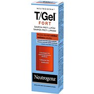 NEUTROGENA T/Gel Fort proti lupům 125 ml - Šampon