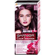 GARNIER Color Sensation Light Amethyst 7.20 - Barva na vlasy