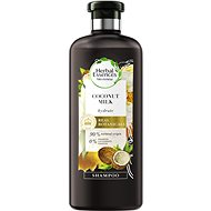 Herbal Essence Hydrate Coconut Milk 400 ml  - Šampon