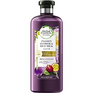 Herbal Essence Passion Flo Rice Milk 400 ml  - Šampon